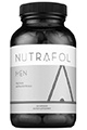 Nutrafol Bottle